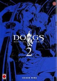 Dogs, bullets & carnage. Volume 2