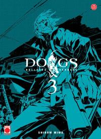 Dogs, bullets & carnage. Volume 3