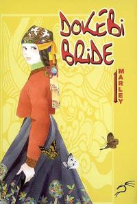 Dokebi Bride. Volume 1