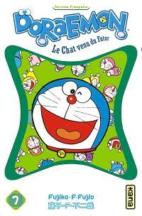 Doraemon : le chat venu du futur. Volume 7