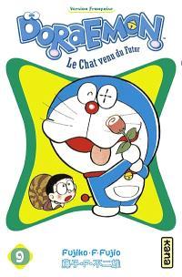 Doraemon : le chat venu du futur. Volume 9