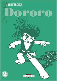 Dororo. Volume 2