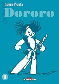 Dororo. Volume 4
