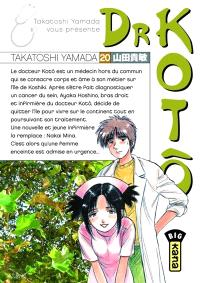 Dr Kotô. Volume 20