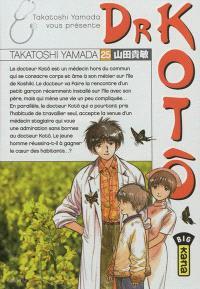 Dr Kotô. Volume 25