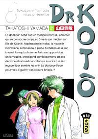Dr Kotô. Volume 21