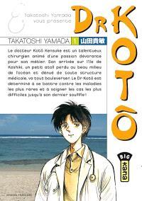 Dr Kotô. Volume 1