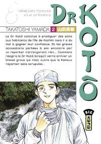 Dr Kotô. Volume 2