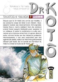 Dr Kotô. Volume 7