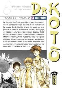 Dr Kotô. Volume 14