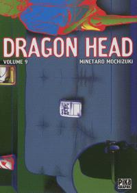 Dragon head. Volume 9