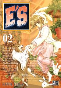 E'S. Volume 2