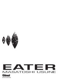Eater. Volume 2