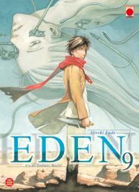 Eden : it's an endless world !. Volume 9