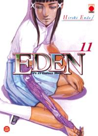 Eden : it's an endless world !. Volume 11