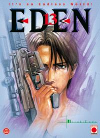 Eden : it's an endless world !. Volume 13