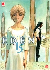Eden : it's an endless world !. Volume 15
