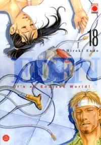 Eden : it's an endless world !. Volume 18