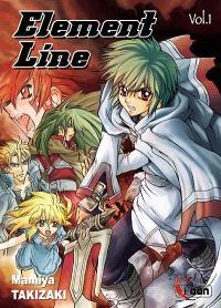 Element line. Volume 1