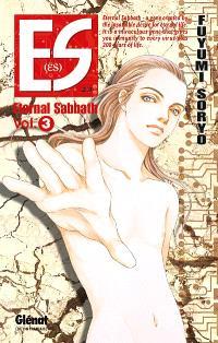 ES : Eternal Sabbath. Volume 3