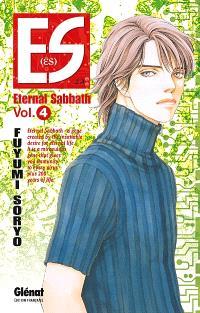 ES : Eternal Sabbath. Volume 4