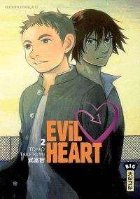 Evil heart. Volume 2