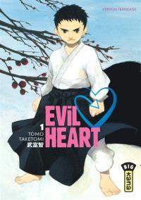 Evil heart. Volume 1