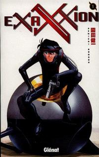 Exaxxion. Volume 1