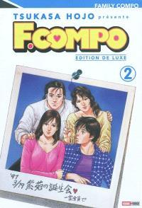 Family Compo : édition de luxe. Volume 2
