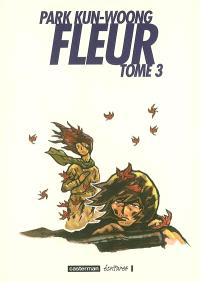 Fleur. Volume 3
