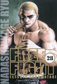 Free fight. Volume 28