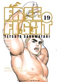 Free fight. Volume 19