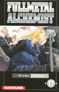 Fullmetal alchemist. Volume 17