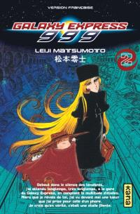 Galaxy Express 999. Volume 2