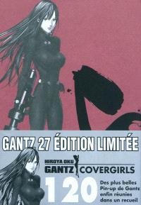 Gantz 27 : édition limitée