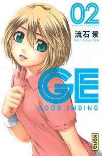 GE, good ending. Volume 2