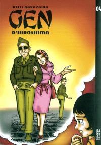 Gen d'Hiroshima. Volume 4