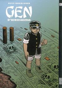 Gen d'Hiroshima. Volume 8