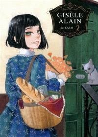 Gisèle Alain. Volume 2