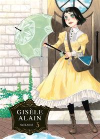 Gisèle Alain. Volume 3
