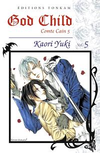 God child : comte Cain 5. Volume 5