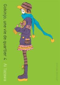 Gokinjo : une vie de quartier. Volume 4