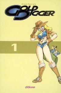 Gold digger. Volume 1
