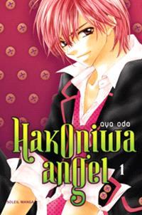 Hakoniwa angel. Volume 1
