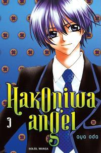 Hakoniwa angel. Volume 3