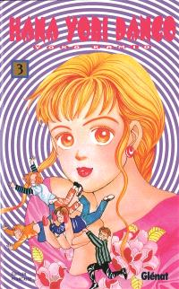 Hana Yori Dango. Volume 3