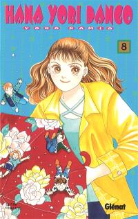 Hana Yori Dango. Volume 8