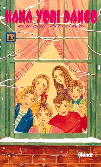 Hana Yori Dango. Volume 10