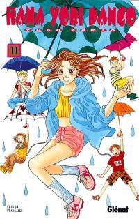 Hana Yori Dango. Volume 11