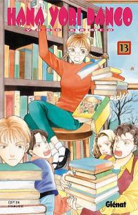 Hana Yori Dango. Volume 13